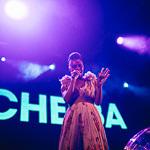 Концерт Morcheeba в Екатеринбурге, фото 13