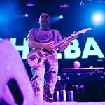 Концерт Morcheeba в Екатеринбурге, фото 15