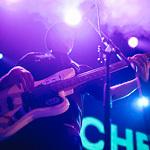 Концерт Morcheeba в Екатеринбурге, фото 18