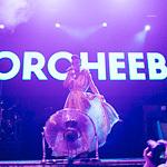 Концерт Morcheeba в Екатеринбурге, фото 19