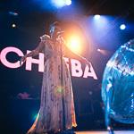 Концерт Morcheeba в Екатеринбурге, фото 23