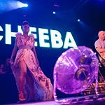 Концерт Morcheeba в Екатеринбурге, фото 26