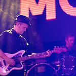 Концерт Morcheeba в Екатеринбурге, фото 28