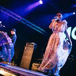 Концерт Morcheeba в Екатеринбурге, фото 35