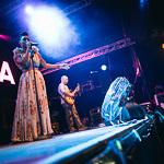 Концерт Morcheeba в Екатеринбурге, фото 37