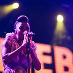 Концерт Morcheeba в Екатеринбурге, фото 38
