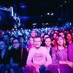 Концерт Morcheeba в Екатеринбурге, фото 40