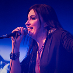 Концерт Тарьи Турунен в Екатеринбурге, фото 14