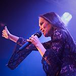 Концерт Тарьи Турунен в Екатеринбурге, фото 23