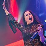 Концерт Тарьи Турунен в Екатеринбурге, фото 28