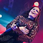 Концерт Тарьи Турунен в Екатеринбурге, фото 36