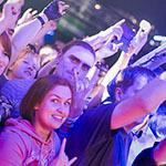 Концерт Тарьи Турунен в Екатеринбурге, фото 41