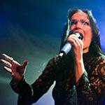 Концерт Тарьи Турунен в Екатеринбурге, фото 44