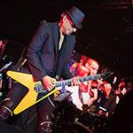 Концерт Scorpions в Екатеринбурге, фото 1