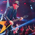 Концерт Scorpions в Екатеринбурге, фото 6