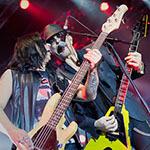 Концерт Scorpions в Екатеринбурге, фото 8