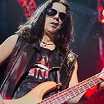 Концерт Scorpions в Екатеринбурге, фото 10