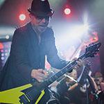 Концерт Scorpions в Екатеринбурге, фото 11