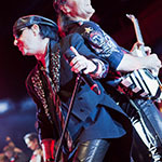Концерт Scorpions в Екатеринбурге, фото 14