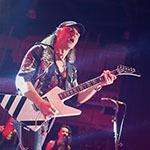 Концерт Scorpions в Екатеринбурге, фото 17