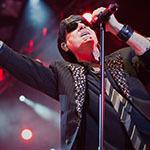 Концерт Scorpions в Екатеринбурге, фото 21