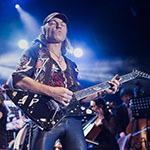 Концерт Scorpions в Екатеринбурге, фото 27