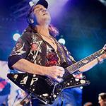 Концерт Scorpions в Екатеринбурге, фото 32