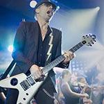 Концерт Scorpions в Екатеринбурге, фото 39