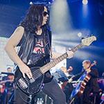 Концерт Scorpions в Екатеринбурге, фото 41