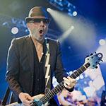 Концерт Scorpions в Екатеринбурге, фото 42