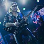 Концерт Scorpions в Екатеринбурге, фото 45