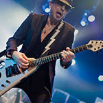 Концерт Scorpions в Екатеринбурге, фото 48