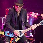 Концерт Scorpions в Екатеринбурге, фото 51