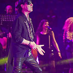 Концерт Scorpions в Екатеринбурге, фото 54
