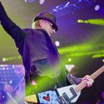 Концерт Scorpions в Екатеринбурге, фото 57