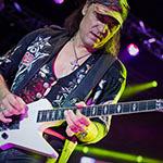 Концерт Scorpions в Екатеринбурге, фото 62