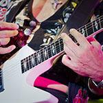 Концерт Scorpions в Екатеринбурге, фото 63