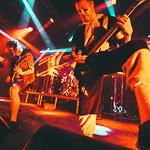 Концерт Eskimo Callboy в Екатеринбурге, фото 30