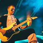Концерт Eskimo Callboy в Екатеринбурге, фото 39