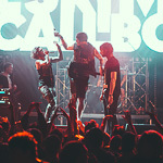 Концерт Eskimo Callboy в Екатеринбурге, фото 49