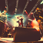 Концерт Serial Killers в Екатеринбурге, фото 1