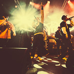 Концерт Serial Killers в Екатеринбурге, фото 4