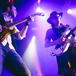 Концерт Стива Вая в Екатеринбурге, фото 3