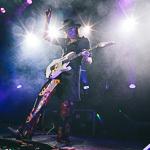 Концерт Стива Вая в Екатеринбурге, фото 7
