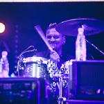 Концерт Стива Вая в Екатеринбурге, фото 9