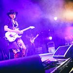 Концерт Стива Вая в Екатеринбурге, фото 13