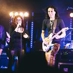 Концерт Стива Вая в Екатеринбурге, фото 35