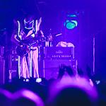 Концерт Стива Вая в Екатеринбурге, фото 36