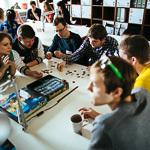 Чемпионат по игре Имаджинариум в Екатеринбурге, фото 13