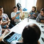 Чемпионат по игре Имаджинариум в Екатеринбурге, фото 63
